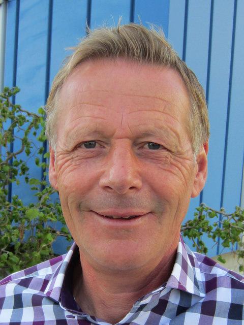 Jürg Osterwalder